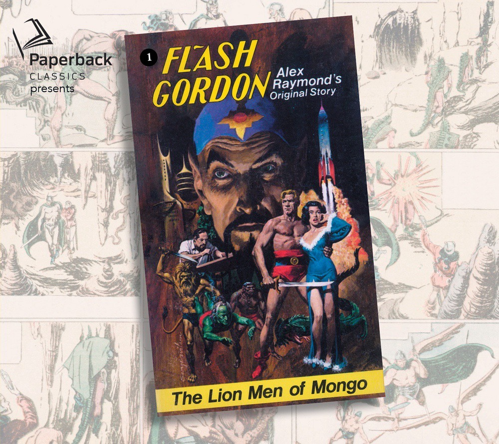 The Secret of Barnabas Collins cover